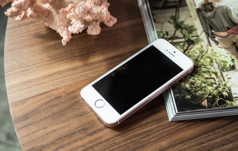 Photo of iPhone SE incelemesi