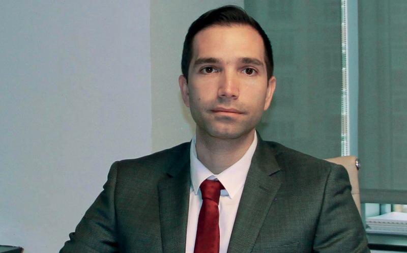 Photo of CMC, finans yönetimini yeni  CFO'su ile güçlendiriyor