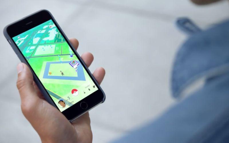 Photo of Pokemon Go işinizi riske atabilir!