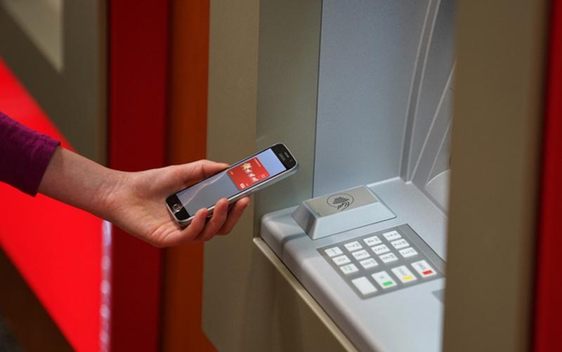 Photo of ATM'lerde NFC teknolojisi yaygınlaşıyor