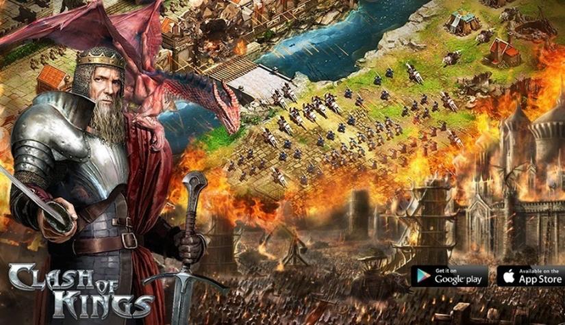 Photo of Clash of Kings'te büyük veri sızıntısı