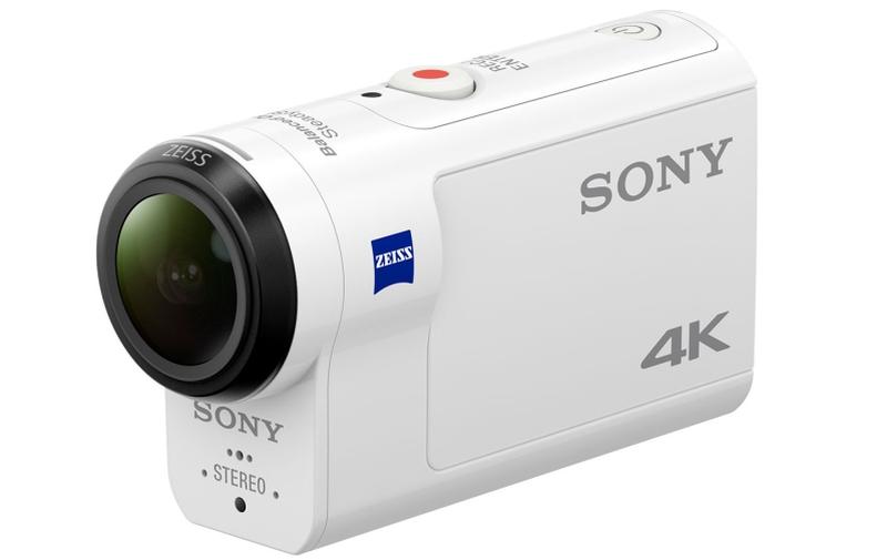 Photo of Sony FDR X3000 incelemesi