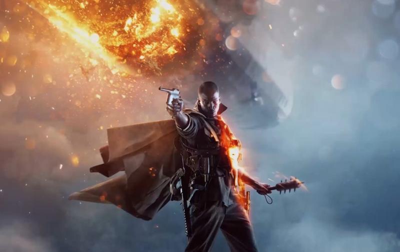 Photo of 2016 yılının en beğenilen oyunu Battlefield 1 oldu