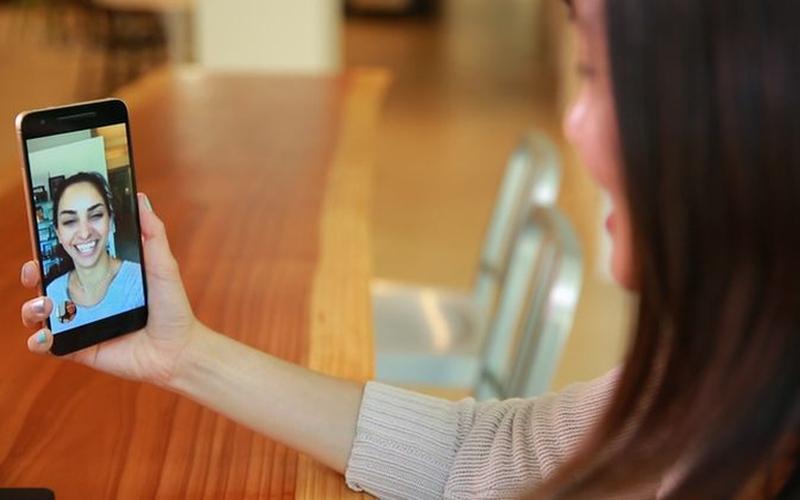 Photo of Google Duo görüşmelere sesli arama seçeneği getiriyor!