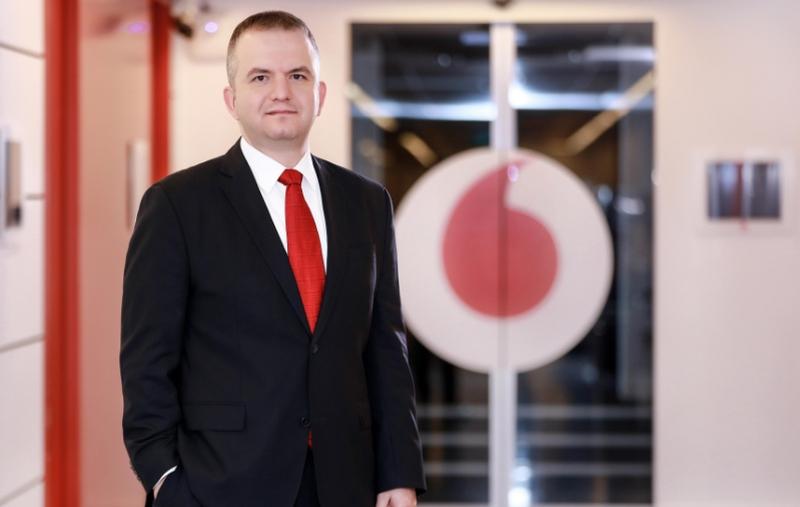 Photo of Vodafone Türkiye üst yönetiminde atama