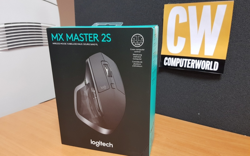 Photo of Satın alabileceğiniz en verimli fare:  Logitech MX Master 2S