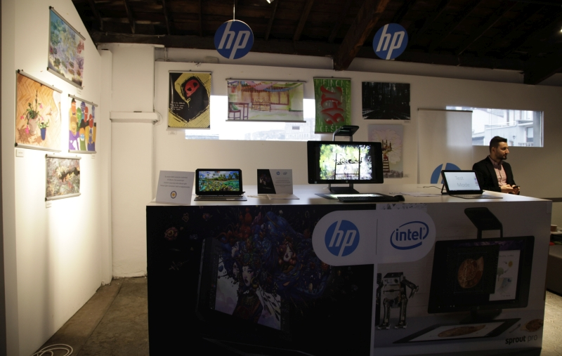 Photo of HP, BASE İstanbul'da genç yetenekleri destekliyor