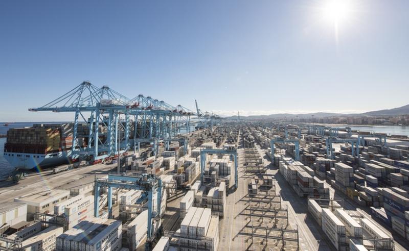 Photo of Maersk ile IBM'den blockchain ortaklığı