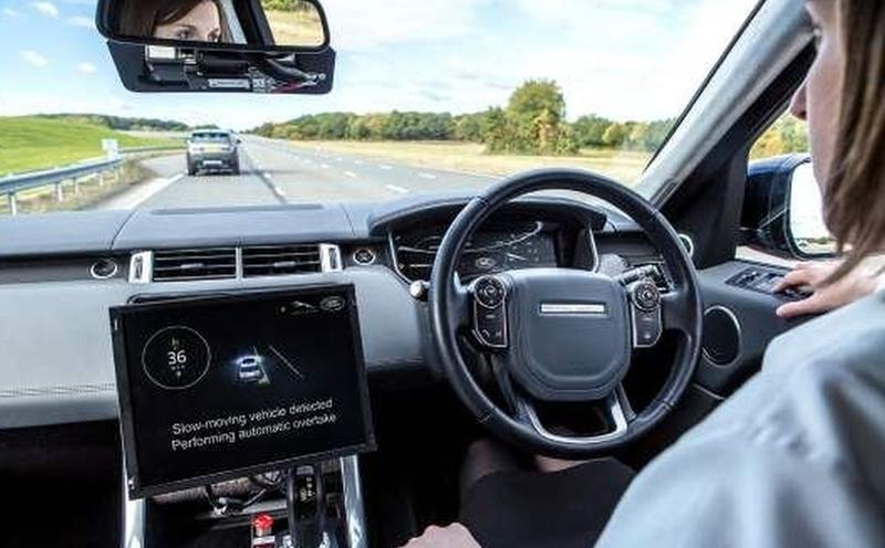 Photo of Fortinet'ten akıllı arabalar için güvenlik çözümleri