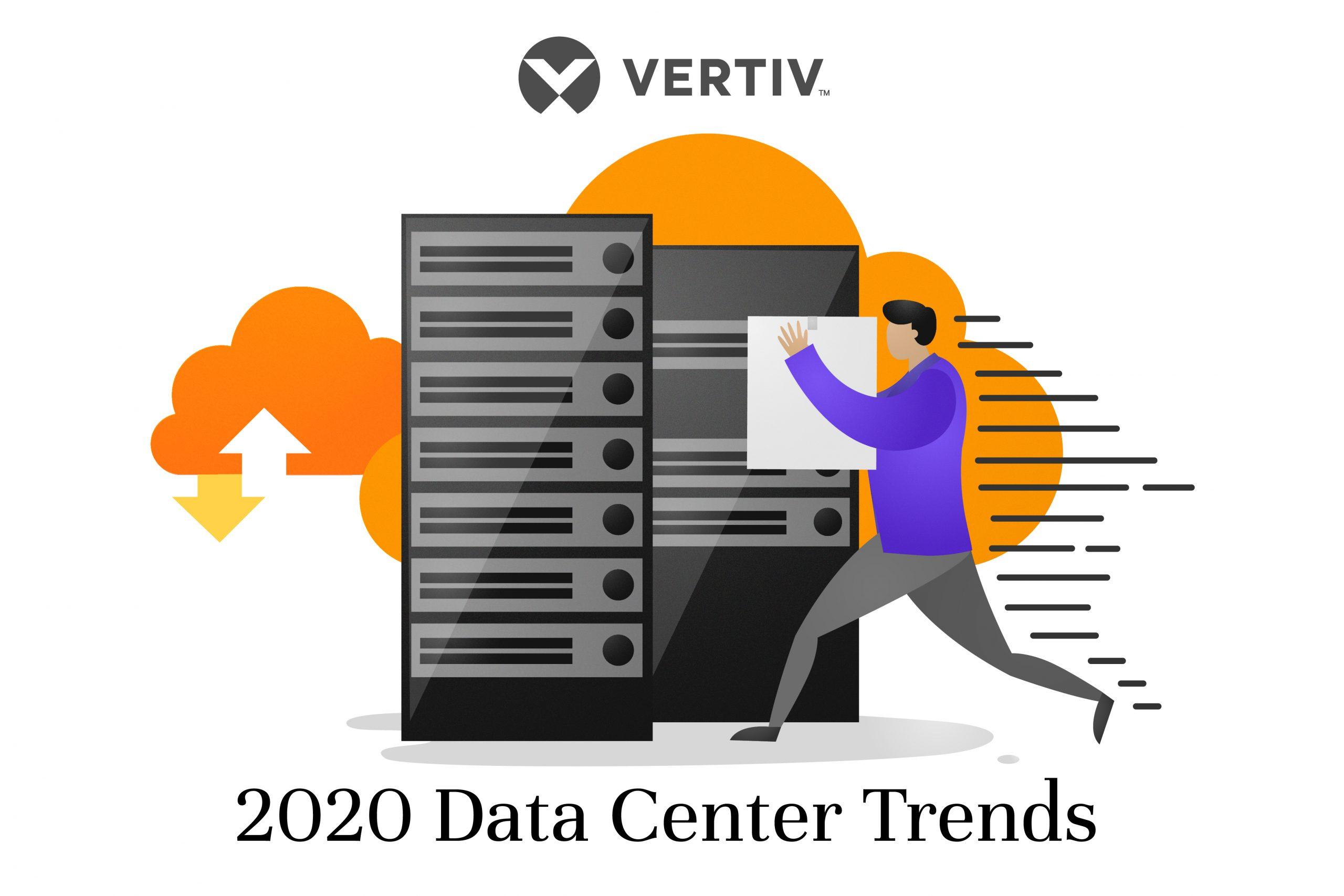 Photo of 2020 Veri Merkezi Trendleri