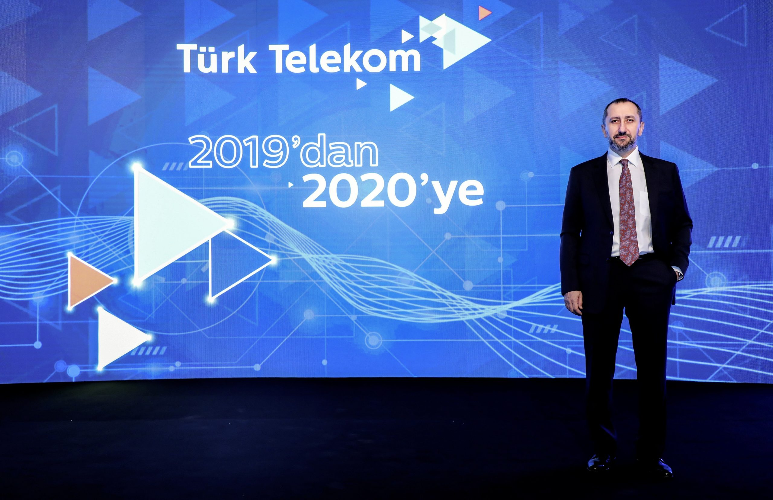 Photo of Türk Telekom'dan 2,4 milyar TL kâr