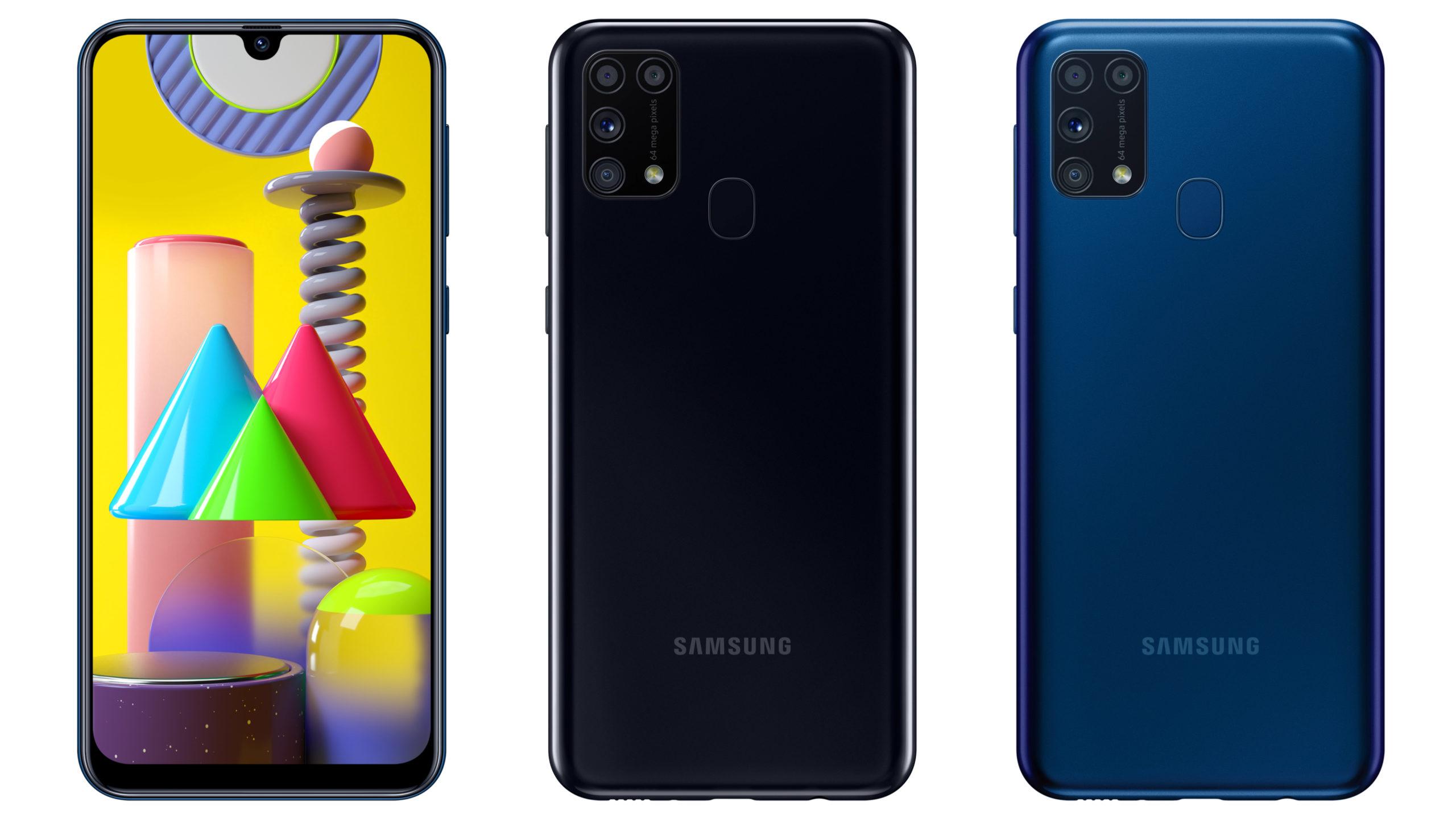 Photo of Samsung Galaxy M31'i inceledik: Bitmeyen pil ömrü sunuyor!