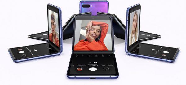 Photo of VİDEO- Samsung'un katlanabilir ekranlı telefonu ne gibi özellikler sunuyor?