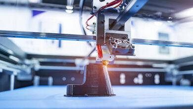 Photo of 3D yazıcılar COVID-19'da nasıl rol oynadı?