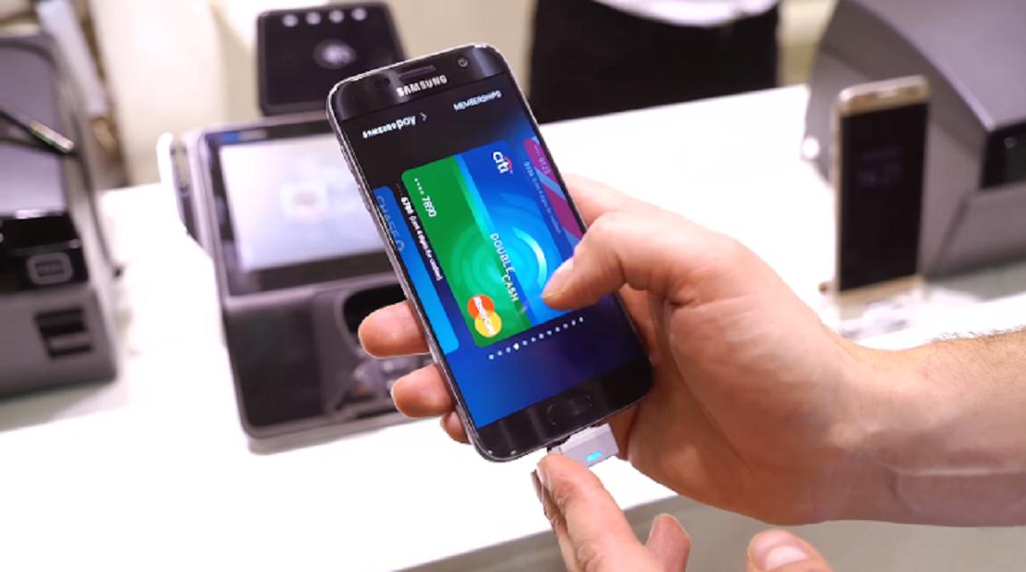 Photo of Samsung'un debit kartı Samsung Pay bu yaz çıkacak!