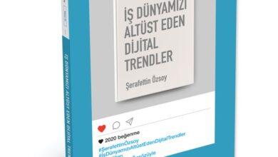 Photo of Şerafettin Özsoy'dan işletmelere dijitalleşmeyi fırsata çevirecek öneriler
