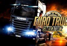 Photo of Pandemi sürecinin yükselen oyunu: Euro Truck Simulator 2