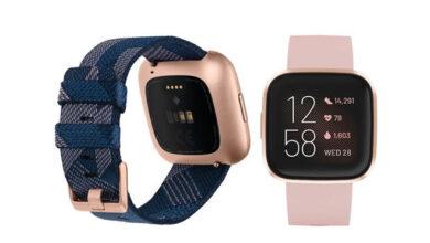 Photo of Hem sportif hem de işlevsel bir akıllı saat: Fitbit Versa 2