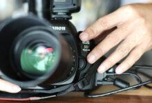 Photo of Dijital kameranızı web kamerası olarak nasıl kullanırsınız?