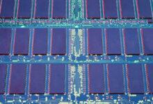 Photo of Bilgisayarlarda enerji tasarruflu bellek sunan manyetik çözüm geliştirildi!