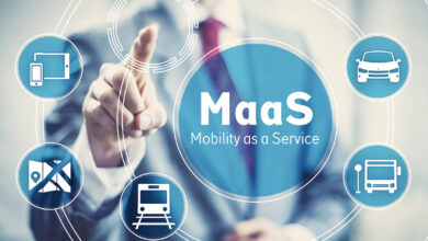 Photo of Mobility As A Service (MaaS) nedir?