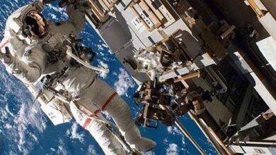 Photo of Uzayda akılalmaz batarya değişimi!
